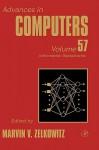 Advances in Computers, Volume 57: Information Repositories - Marvin V. Zelkowitz