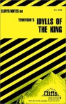 Tennyson's Idylls of the King (Cliff's Notes) - Robert J. Milch, CliffsNotes