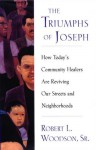 The Triumphs Of Joseph: How Todays Community Healers Are Reviving Our Streets And Neighborhoods - Robert L. Woodson