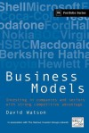 Business Models - David Watson