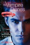 The Ripper (The Vampire Diaries: Stefan's Diaries, #4) - L.J. Smith, Kevin Williamson