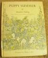 Puppy Summer - Meindert DeJong, Anita Lobel
