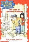 The Case of the Secret Valentine - James Preller, John Speirs, R.W. Alley