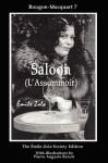 Saloon - Émile Zola, Stephen R. Pastore