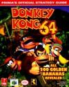 Donkey Kong 64: Prima's Official Strategy Guide - Mario De Govia, Don Tica