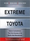 Extreme Toyota: Radical Contradictions That Drive Success at the World's Best Manufacturer (Audio) - Emi Osono, Norihiko Shimizu, Hirotaka Takeuchi, Sean Pratt