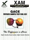 GACE Physics Sample Test 030, 031 - Sharon Wynne