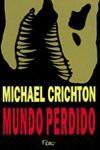 Mundo perdido - Michael Crichton, Aulyde Soares Rodrigues