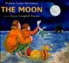 The Moon - Robert Louis Stevenson, Tracey Campbell Pearson