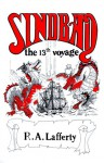 Sindbad: The Thirteenth Voyage - R.A. Lafferty