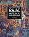 Quilt Africa - Jenny Williamson, Pat Parker