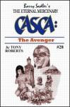 The Avenger - Tony Roberts, Barry Sadler