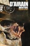 D'Airain Aventure Volume 1 - Ashley Wood, Chris Ryall