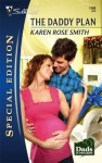 The Daddy Plan (Dads in Progress) - Karen Rose Smith