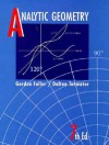 Analytic Geometry - J. Dalton Tarwater