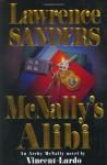 McNally's Alibi - Vincent Lardo, Lawrence Sanders