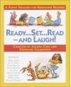 Ready, Set, Read--And Laugh!: A Funny Treasury for Beginning Readers - Joanna Cole, Stephanie Calmenson