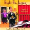 Right Ho, Jeeves - P.G. Wodehouse, Jonathan Cecil
