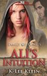Ali's Intuition - K-lee Klein