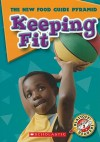 Keeping Fit - Emily K. Green
