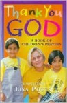 Thank You, God - Lisa Potts, Lesley Harker