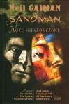 Sandman: Noce nieskończone - Milo Manara, Philip Craig Russell, Glenn Fabry, Vincent Deighan, Bill Sienkiewicz, Miguelanxo Prado, Barron Storey, Neil Gaiman