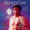 Dark Desires After Dusk (Audio) - Robert Petkoff, Kresley Cole