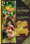Girl Genius, Vol. 12: Agatha Heterodyne and the Siege of Mechanicsburg - Phil Foglio, Kaja Foglio