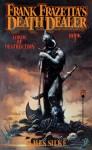 Lords of Destruction - James Silke, Frank Frazetta