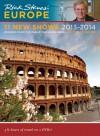 Rick Steves' Europe 11 New Shows DVD 2013�2014 - Rick Steves