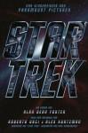Star Trek - Der Roman zum Film (German Edition) - Susanne Döpke, Alan Dean Foster