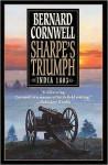 Sharpe's Triumph (Sharpe, #2) - Bernard Cornwell