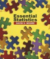Essential Statistics, CDR & eBook Access Card - David Moore