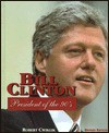 Bill Clinton - Robert Cwiklik