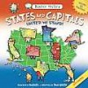 Basher History: States and Capitals: United We Stand - Simon Basher, Dan Green, Edward Widmer