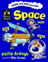 Space (Henrys House) - Philip Ardagh, Mike Gordon