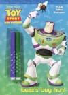 Buzz's Bug Hunt (Col Plus SelfInk Stamper Mark) - Frank Berrios