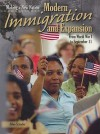 Modern Immigration and Expansion: From World War I to September 11 - Adam R. Schaefer