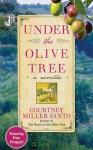 Under the Olive Tree - Courtney Miller Santo