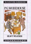 Heavy Weather (Audio) - P.G. Wodehouse