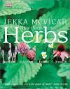 New Book of Herbs - Jekka McVicar