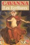 Les écritures: les aventures de Dieu et du petit Jésus - François Cavanna