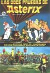 Las doce pruebas de Asterix - René Goscinny, Albert Uderzo, Víctor Mora
