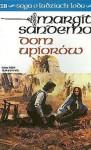 Dom upiorów (Saga o Ludziach Lodu, #18) - Margit Sandemo, Anna Marciniakówna