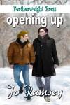Opening Up - Jo Ramsey