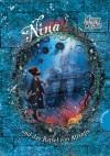 Nina und das Rätsel von Atlantis - Moony Witcher, Julia Gehring