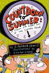 Countdown to Summer: A Poem for Every Day of the School Year - J. Patrick Lewis, Ethan Long