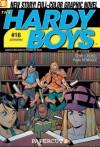 Shhhhhh! (Hardy Boys Graphic Novel Series #16) - Scott Lobdell, Paulo Henrique