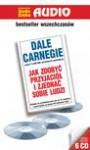 Jak zdobyć przyjaciół - Dale Carnegie