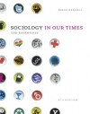 Sociology in Our Times - Diana Kendall
